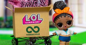 MGA Entertainment contre les polémiques sur le recyclage des Poupées LOL Surprise