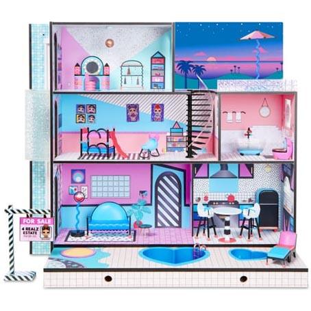 poupee lol fr lol surprise maison - Guide de collection Poupee LOL Surprise