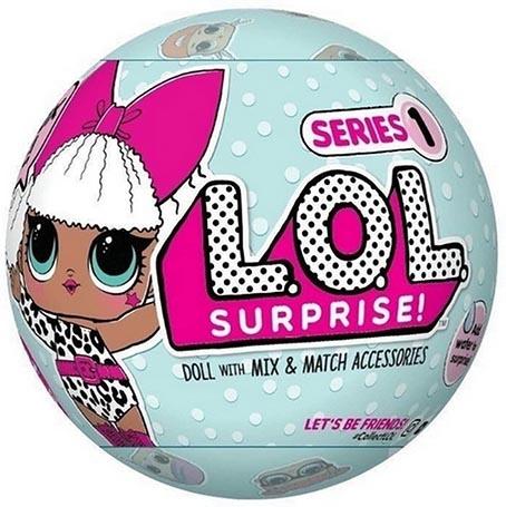 poupee lol fr lol surprise serie 1 - Guide de collection Poupee LOL Surprise