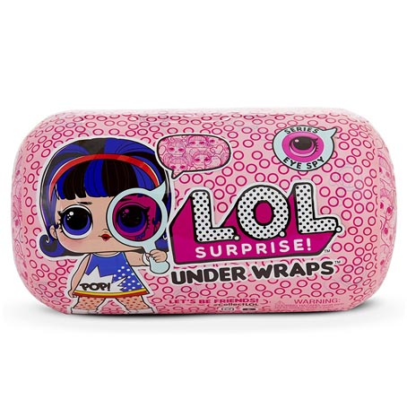 poupee lol fr lol surprise serie eye spy - Guide de collection Poupee LOL Surprise