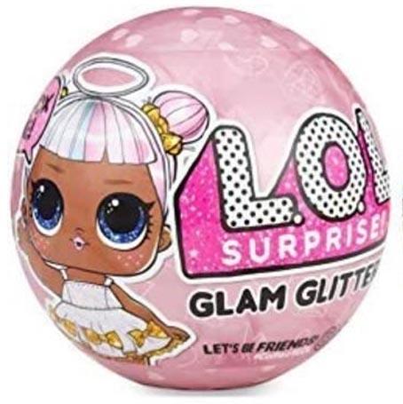 poupee lol fr lol surprise serie glam glitter - Guide de collection Poupee LOL Surprise