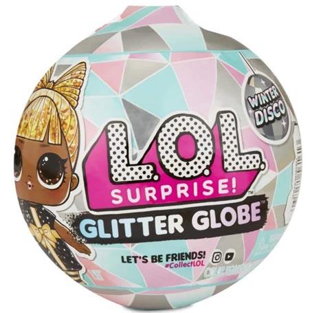 poupee lol fr lol surprise serie winter disco - Guide de collection Poupee LOL Surprise