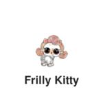 poupee lol fr serie Lights 14 Frilly Kitty 150x150 - LOL Surprise Dance Dance Dance, une série 2021 haute en couleurs !
