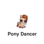poupee lol fr serie Lights 24 Pony Dancer 150x150 - LOL Surprise Dance Dance Dance, une série 2021 haute en couleurs !