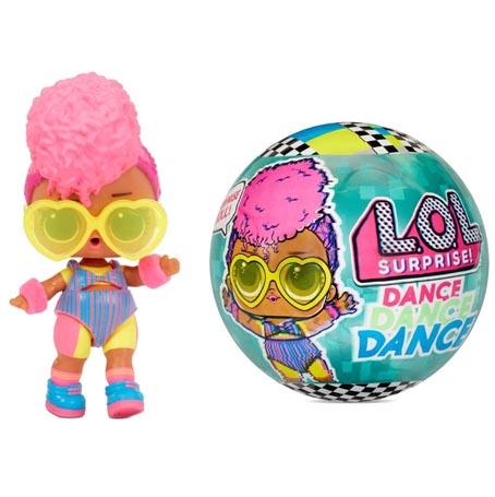 poupee lol fr lol surprise serie dance dance dance - Guide de collection Poupee LOL Surprise